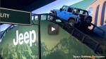 Jeep Test Track Video